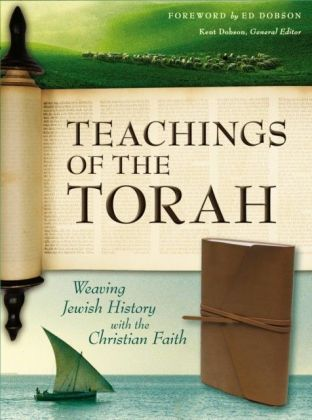 NIV, Teachings of the Torah, eBook