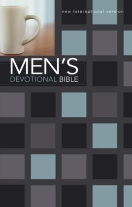 NIV, Men's Devotional Bible, eBook