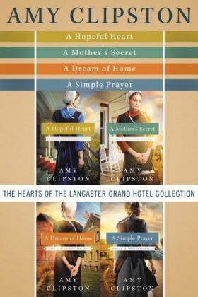 Hearts of the Lancaster Grand Hotel Collection