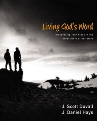 Living God's Word