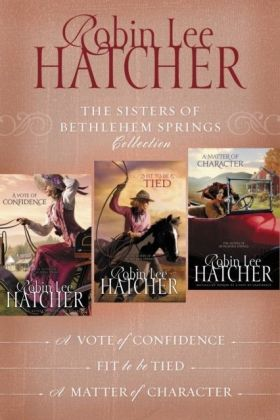 Sisters of Bethlehem Springs Collection
