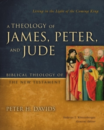 Theology of James, Peter, and Jude