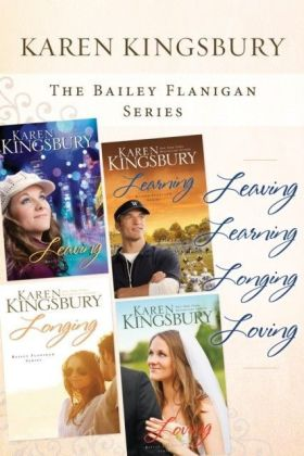 Bailey Flanigan Collection
