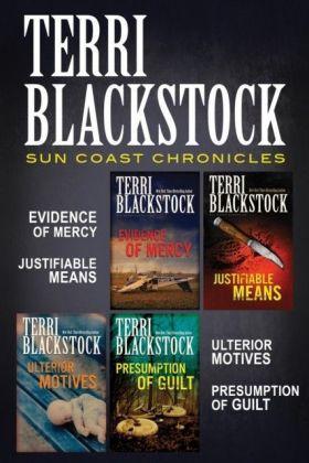Sun Coast Chronicles