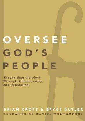 Oversee God's People
