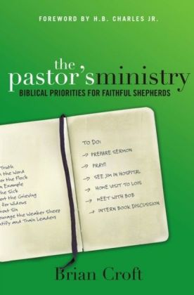 Pastor's Ministry
