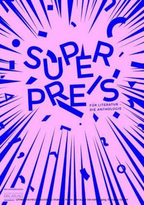 Superpreis für Literatur