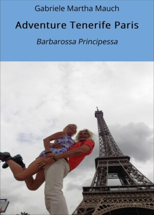 Adventure Tenerife Paris