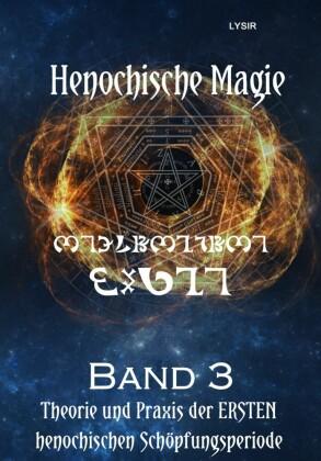 Henochische Magie - Band 3
