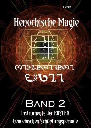 Henochische Magie - Band 2