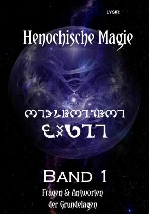 Henochische Magie - Band 1