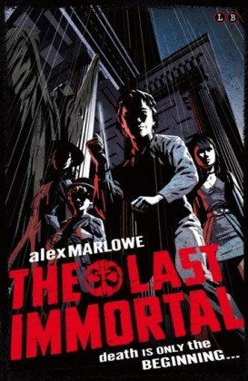 The Last Immortal 01
