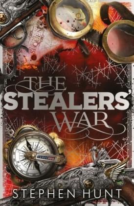 Stealers' War