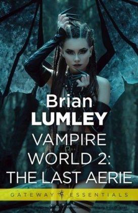 Vampire World 2: The Last Aerie
