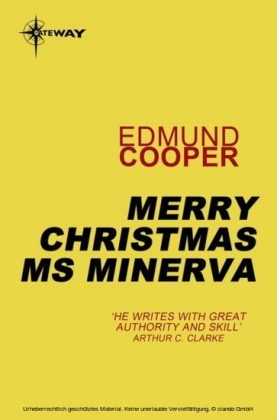 Merry Christmas Ms Minerva