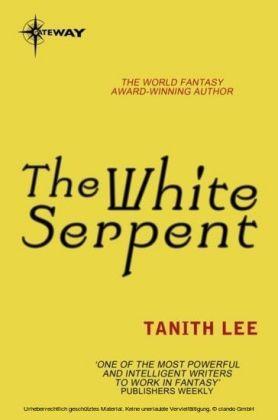 White Serpent