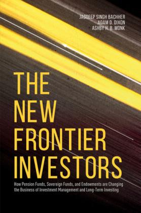 The New Frontier Investors