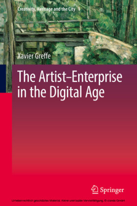 The Artist-Enterprise in the Digital Age