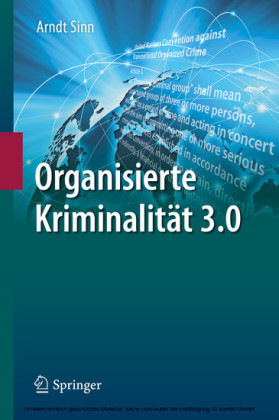 Organisierte Kriminalität 3.0