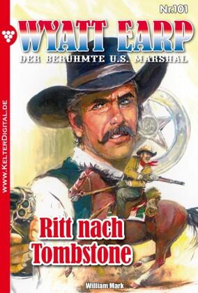 Wyatt Earp 101 - Western