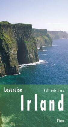 Lesereise Irland