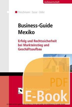 Business-Guide Mexiko
