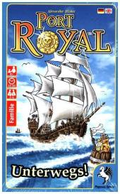 Port Royal unterwegs (Kartenspiel)