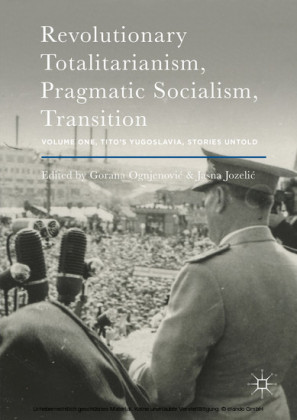 Revolutionary Totalitarianism, Pragmatic Socialism, Transition