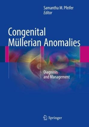 Congenital Müllerian Anomalies