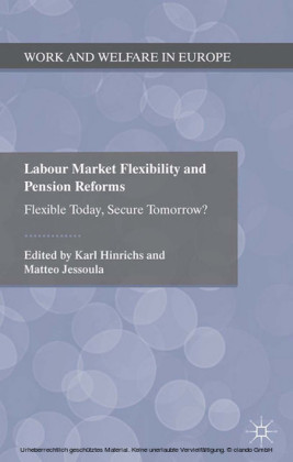 Labour Market Flexibility and Pension Reforms