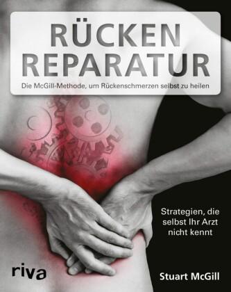 Rücken-Reparatur