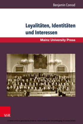 Loyalitäten, Identitäten und Interessen