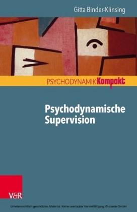 Psychodynamische Supervision