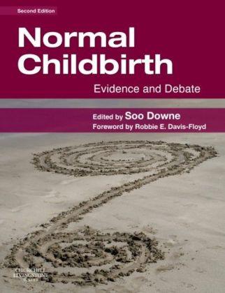 Normal Childbirth E-Book