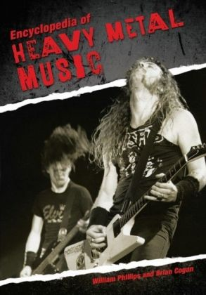 Encyclopedia of Heavy Metal Music