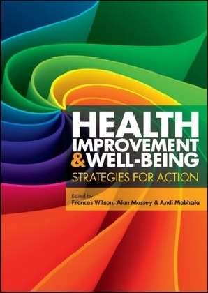 Health Improvement And Well-Being