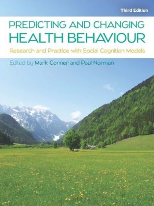 Predicting And Changing Health Behaviour