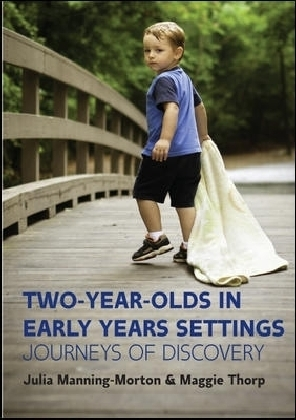 Two-Year-Olds In Early Years Settings