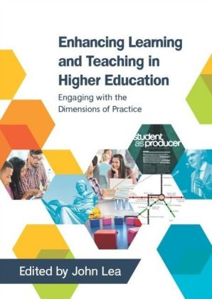 Enhancing Learning And Teaching In Higher Education