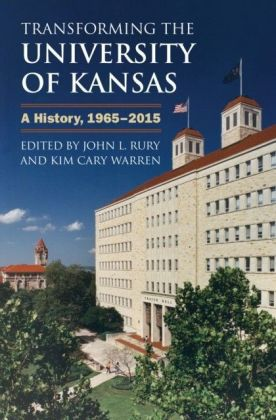 Transforming the University of Kansas