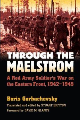 Through the Maelstrom