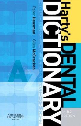 Harty's Dental Dictionary E-Book