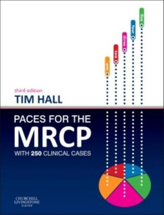 PACES for the MRCP - E-Book