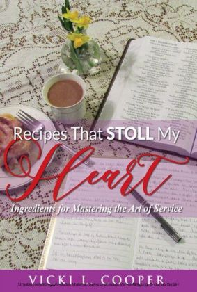 Recipes That Stoll My Heart