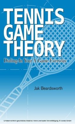 Tennis Game Theory