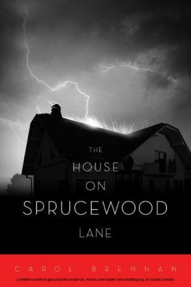 The House On Sprucewood Lane