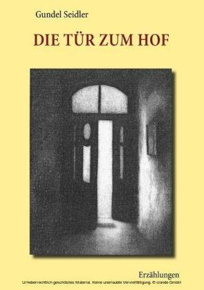 Die Tür zum Hof