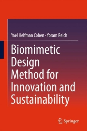 Biomimetic Design Method for Innovation and Sustainability