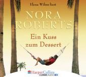 Ein Kuss zum Dessert, 5 Audio-CDs Cover