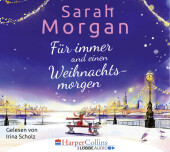 Für immer und einen Weihnachtsmorgen, 4 Audio-CDs Cover